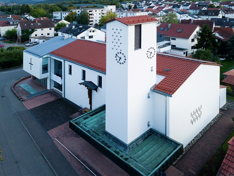 Pfarrbüro Beutelsbach